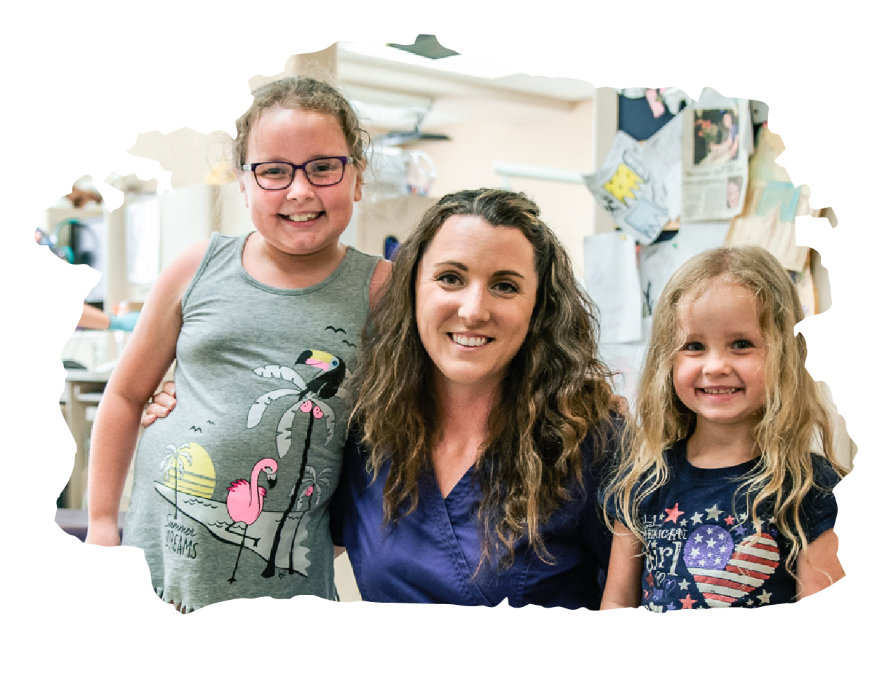 kids rule, pediatric dentistry, mansfield, ohio